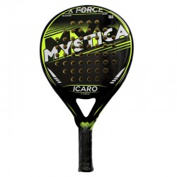 MYSTICA ICARO X FORCE YELLOW 2019