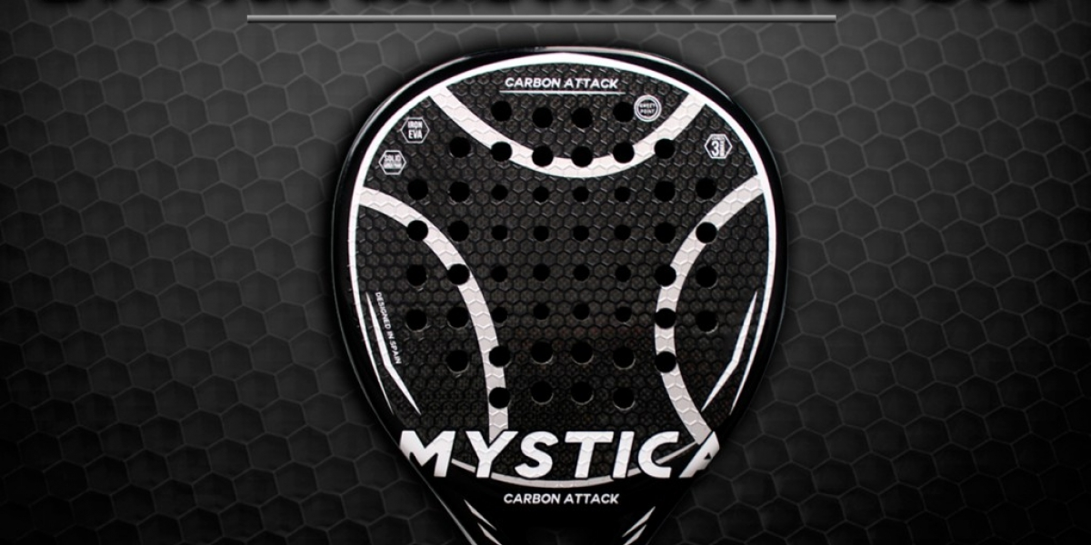 Nace la Mystica Carbon Attack Limited Edition 2019