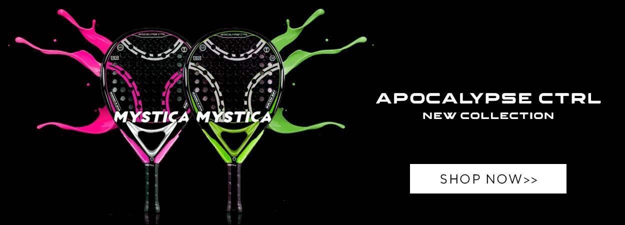 Apocalypse CTRL