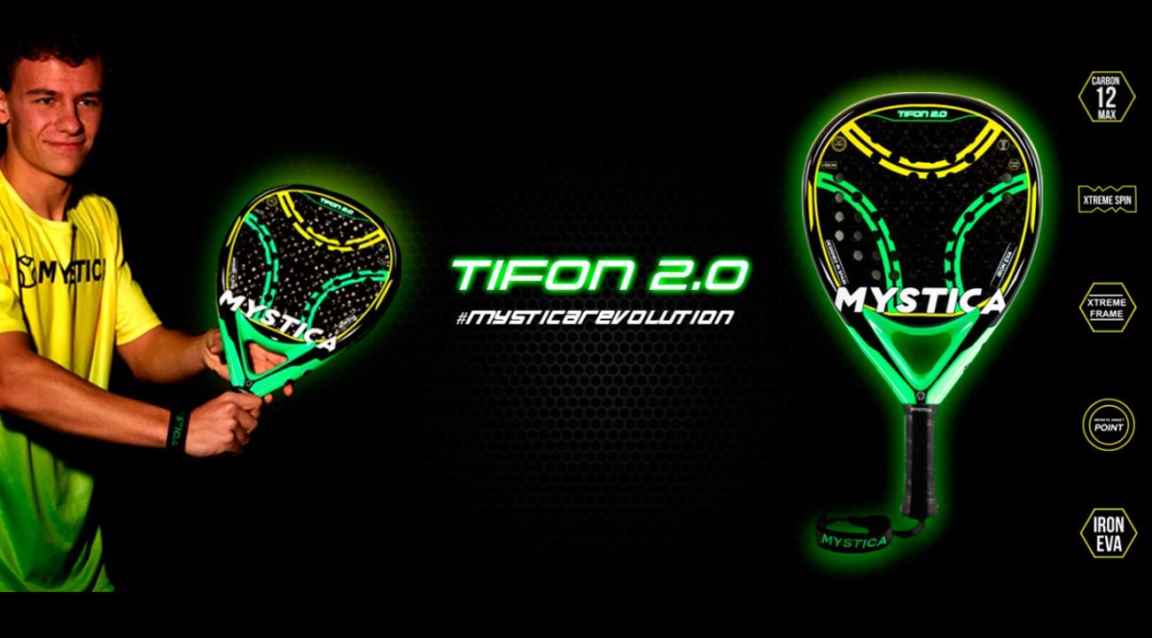 Tifon 2.0